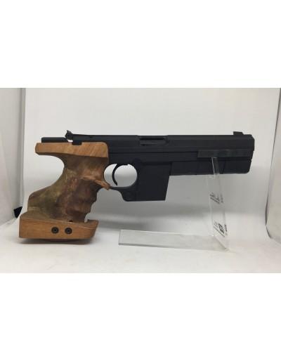 Pistola Hammerli modelo 280 en calibre 22 lr.