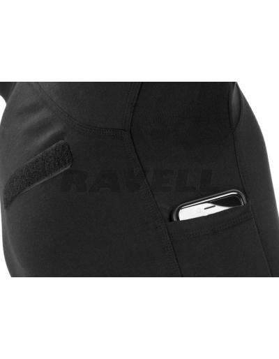 Camiseta Claw Gear MK II Instructor Black
