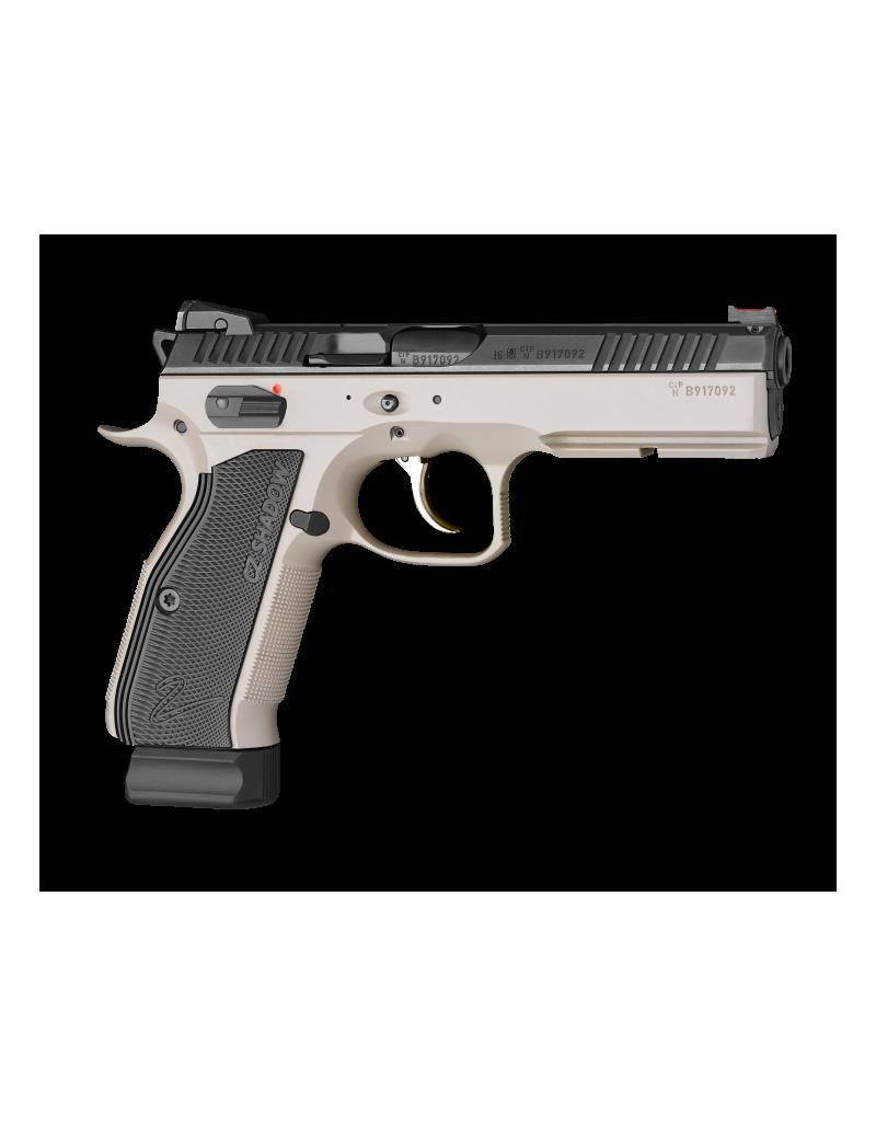 Pistola CZ Shadow 2 Urban Grey