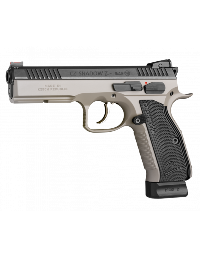 Pistola CZ Shadow 2 Urban Grey