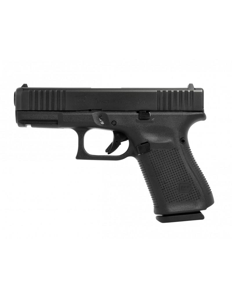 Pistola Glock 19 GEN5 FS