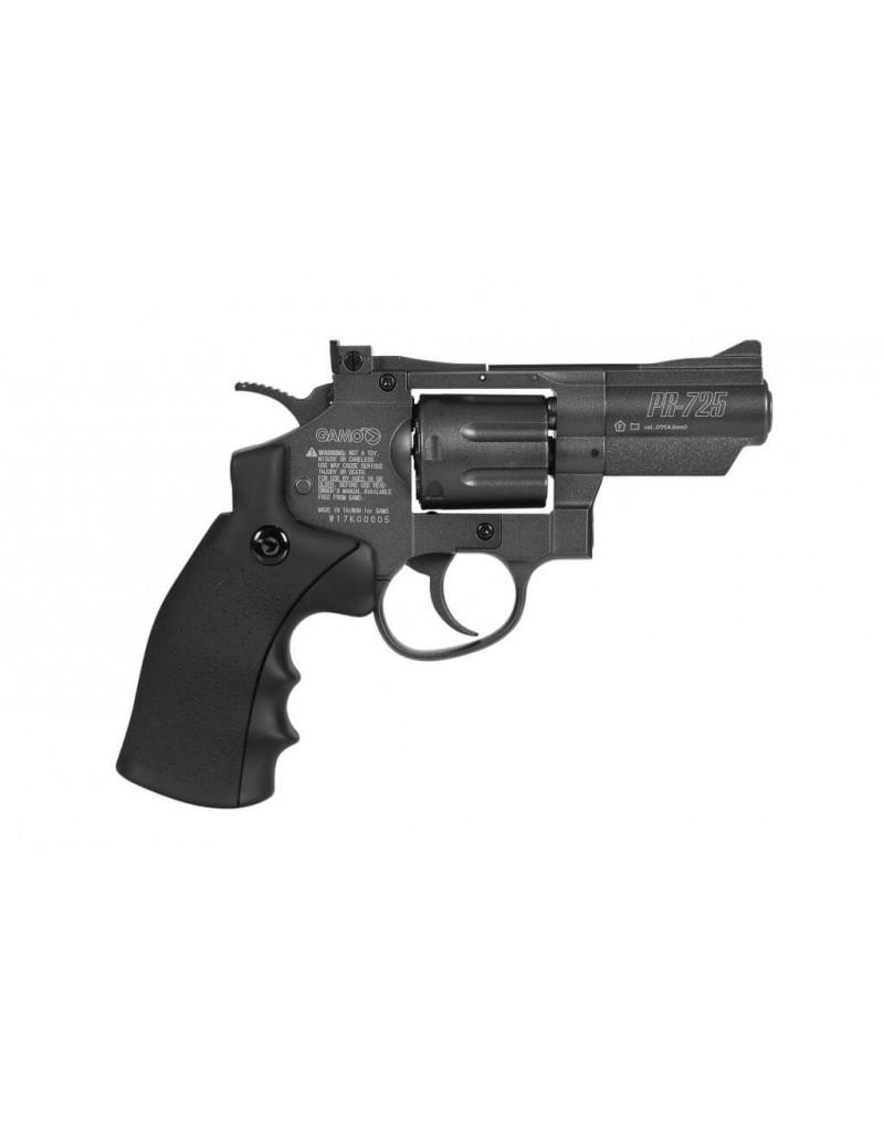 Revolver Gamo PR-725 de CO2 calibre 4,5