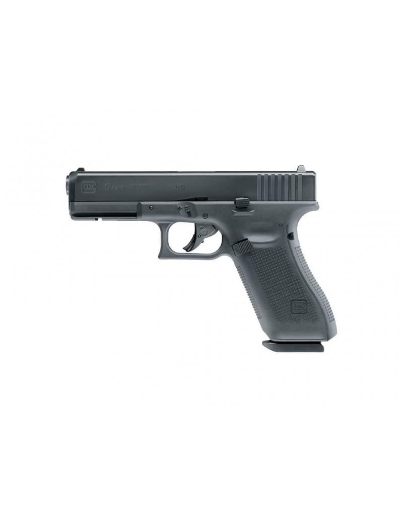 Pistola Co2 Glock 17 Gen5