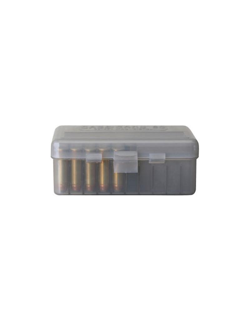 Caja MTM para el calibre 45 ACP