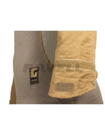 Camiseta Claw Gear Combat MK II