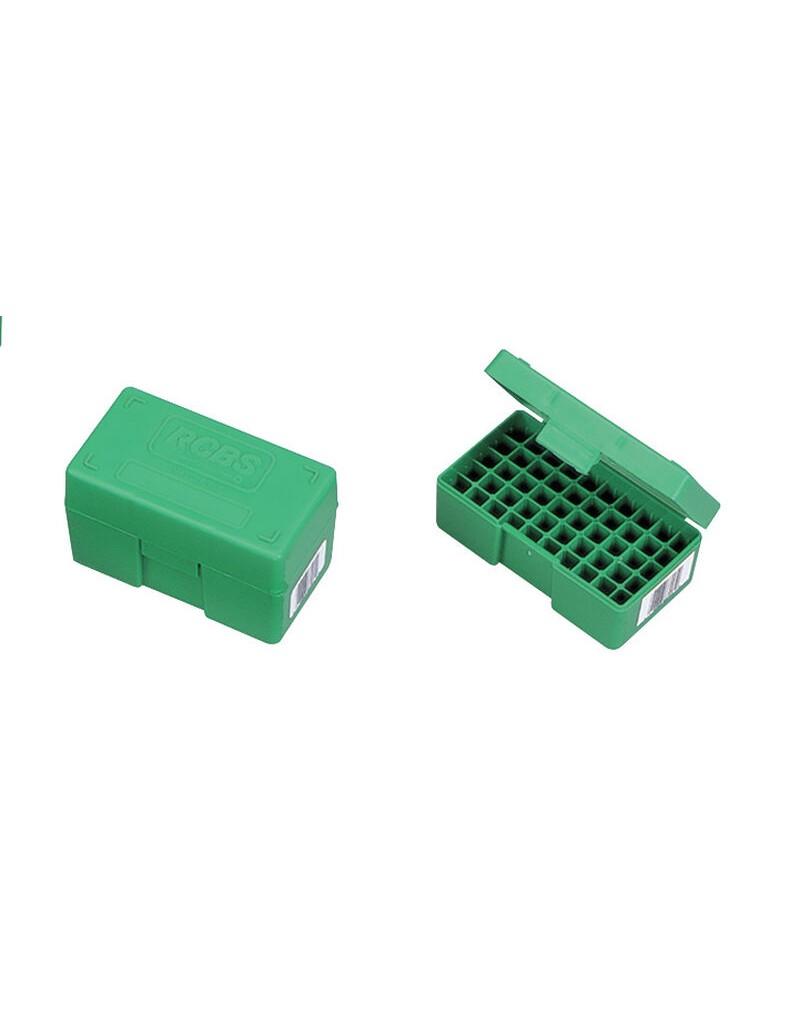 Caja munición de plástico RCBS