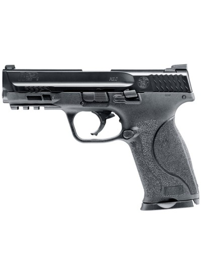 Pistola Smith & Wesson MP9 Shield M2 T4E