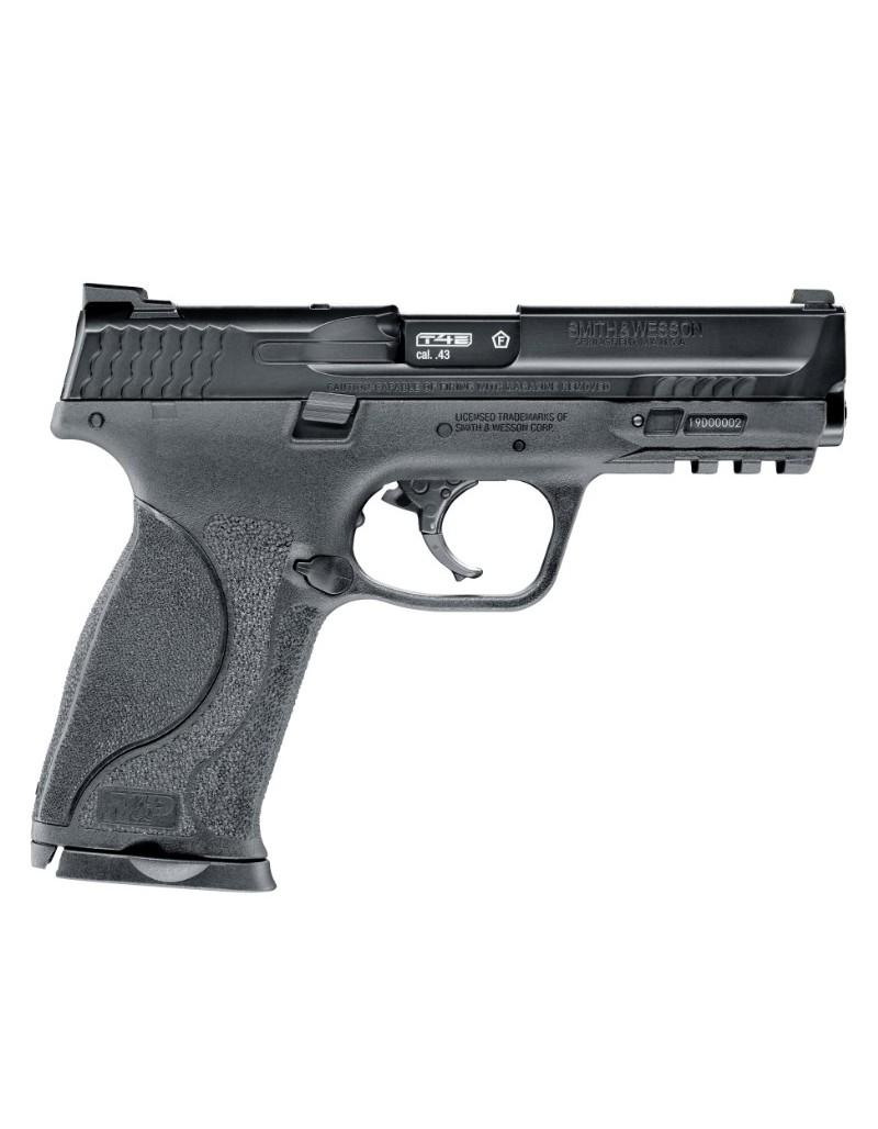 Pistola Smith & Wesson MP9 Shield M2 T4E