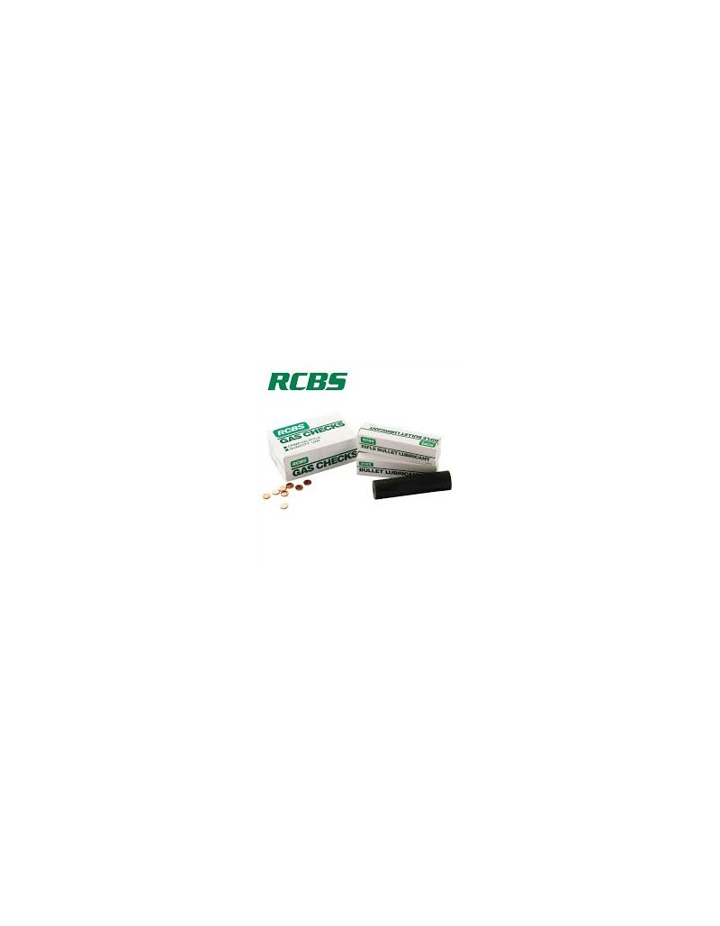 Gas Checks RCBS