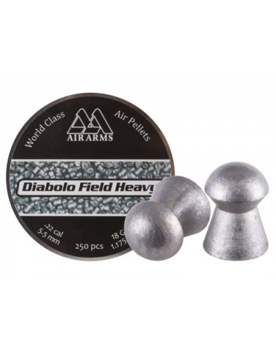 Balines Air Arms Field Heavy 5,52 (.22)