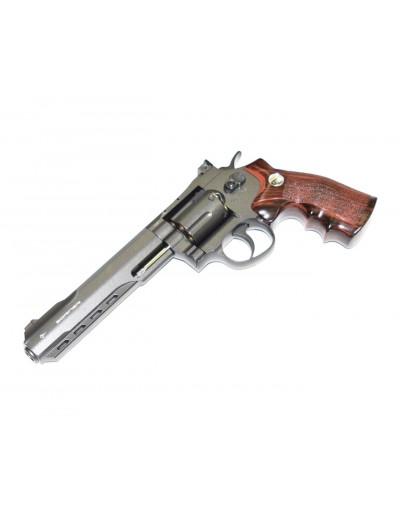 "Revolver Borner Super Sport 702 6"""
