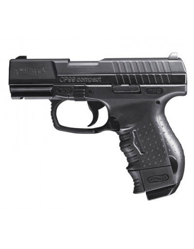 Pistola CO2 Walther CP99 Compact