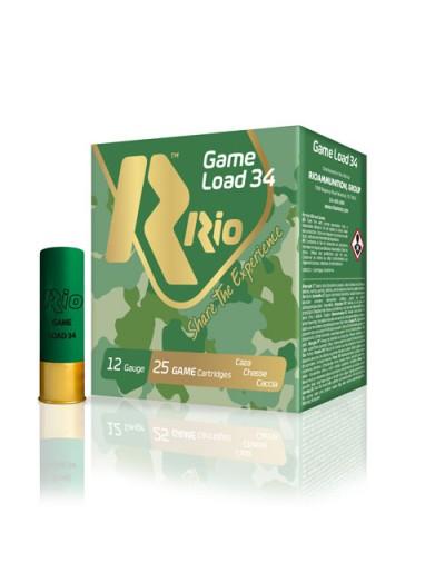 Cartucho Game Load 34