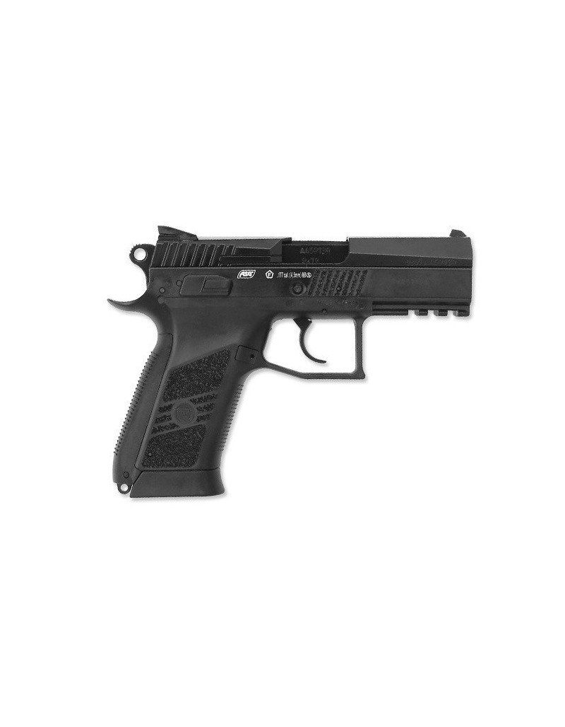 Pistola CO2 CZ 75 P-07 Duty Blowback