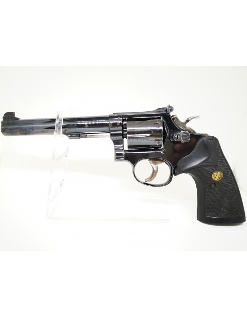 Revolver Smith Wesson k14