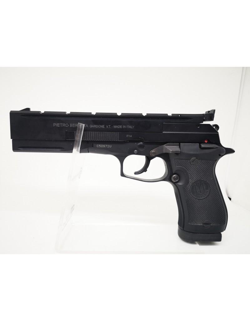 Pistola Beretta 87 Target 22 LR