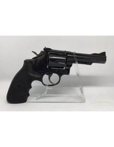 Revólver Smith & Wesson K15 de segunda mano