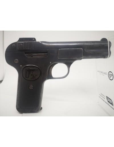 Pistola FN Browning M1900