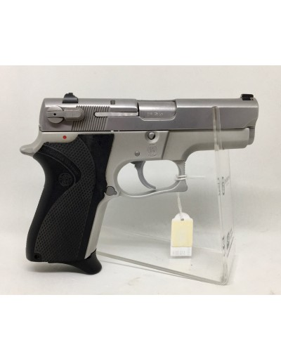 Pistola Smith & Wesson 6906