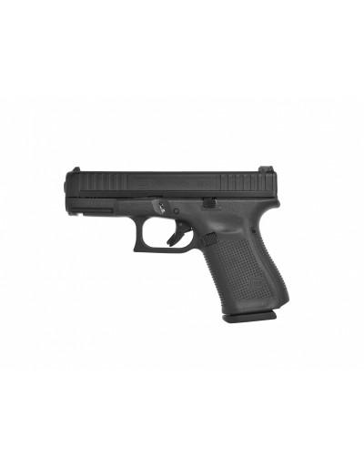 Pistola Glock 44 del calibre 22