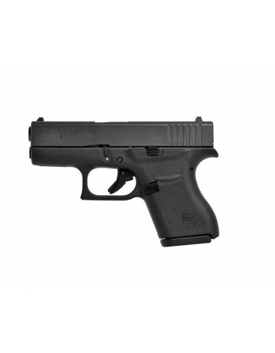 Pistola Glock 43