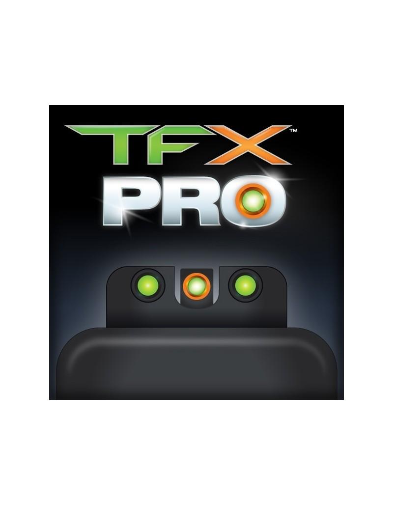 Alza y Punto Tritio Truglo TFX PRO Glock