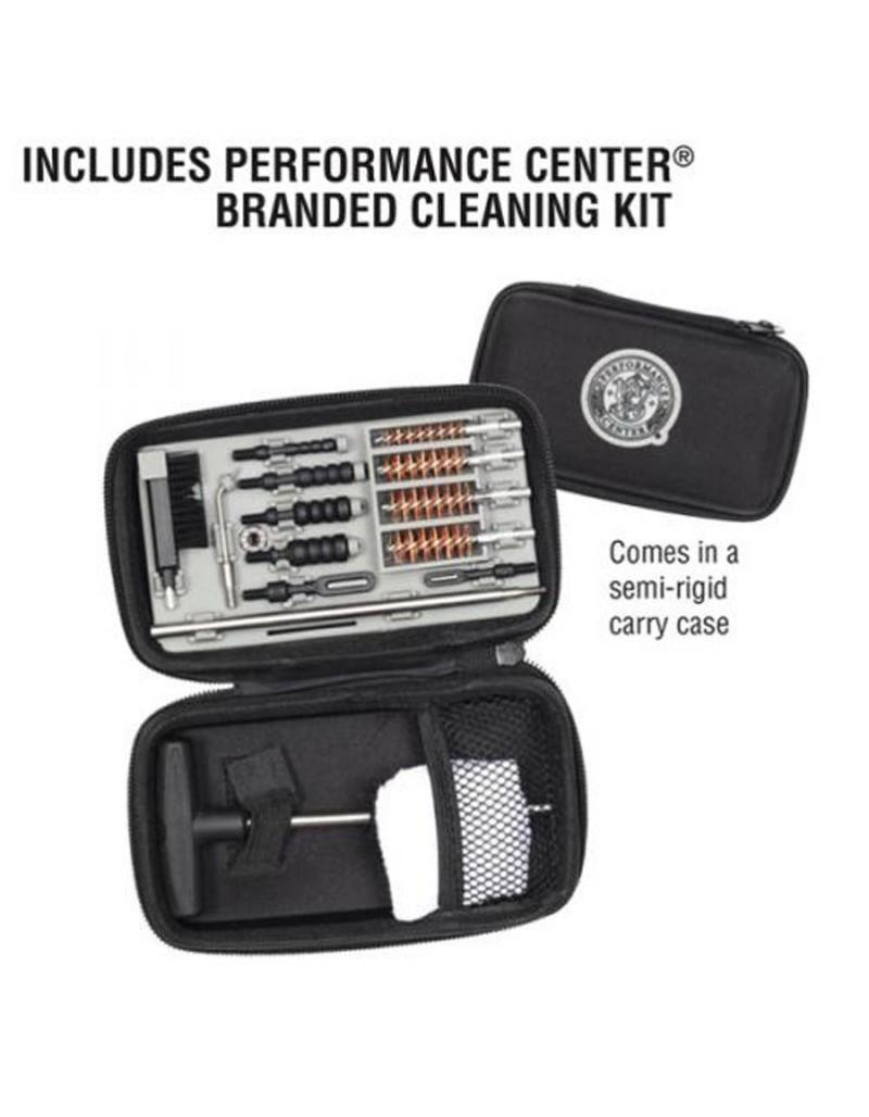 Pistola Smith & Wesson M&P9 Shield M2.0 PC Ported HI VIZ