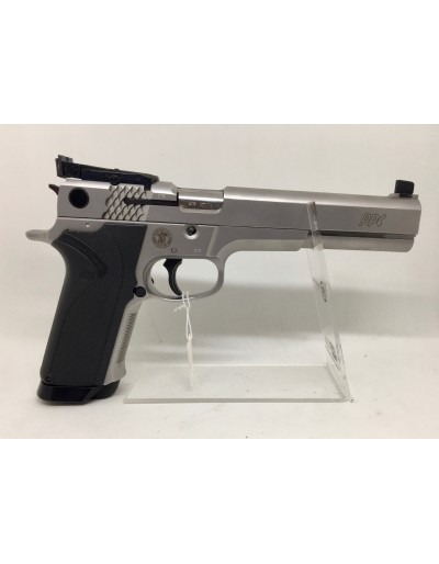 Pistola Smith & Wesson 5906 PPC 6""