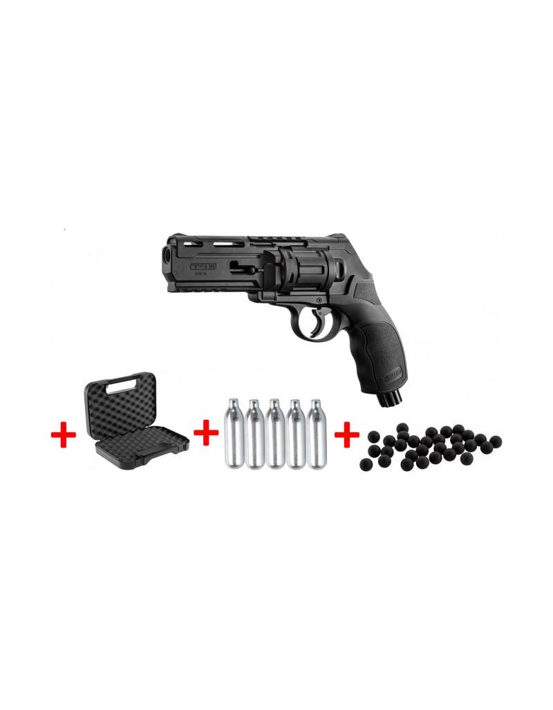 Pack Revólver T4E HDR 50