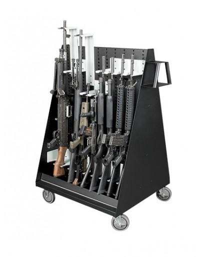 Carro FWS para transporte de armas