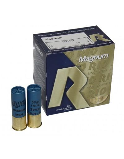 Cartucho Magnum 50