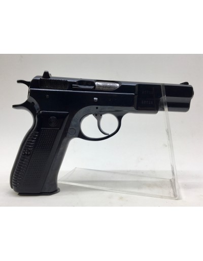 Pistola CZ 75