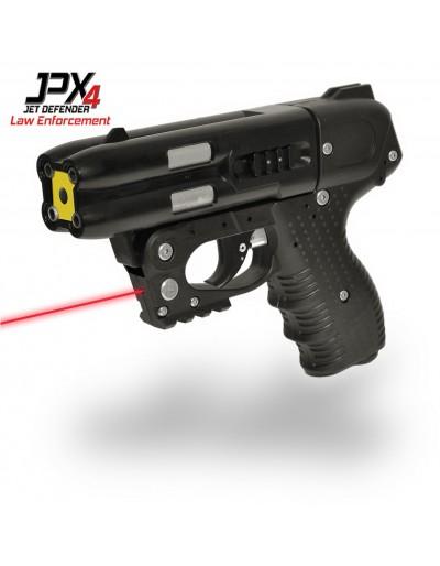 pistola Piexon JPX 4 con láser