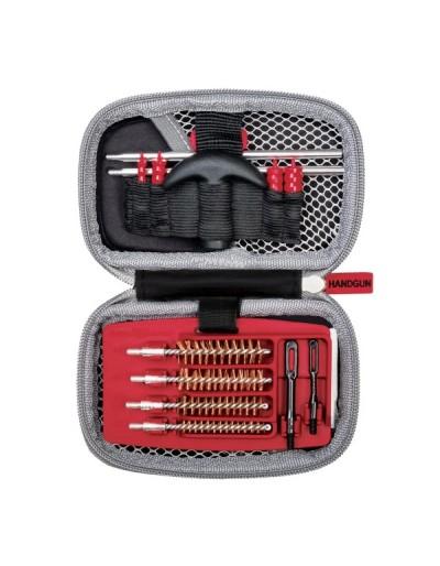 Kit limpieza Real Avid Gun Boss pistola