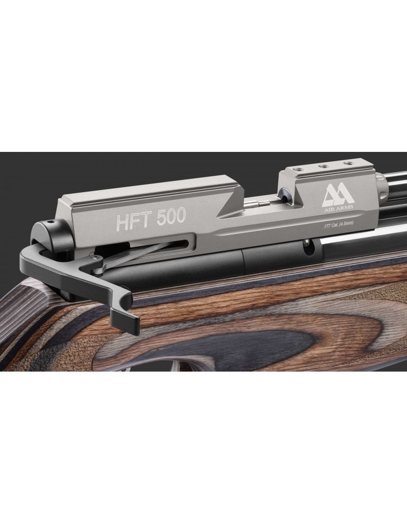 Carabina Air Arms HFT 500