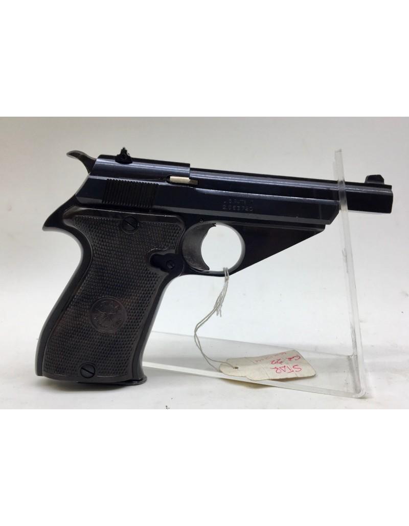 Pistola Star FM