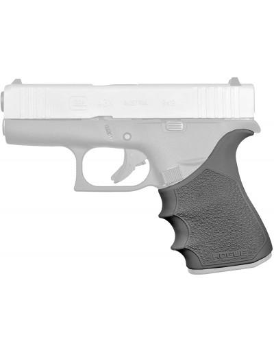 Grip Hogue Handall Beavertail Glock 43X/48