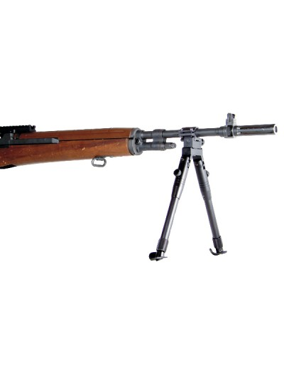 Carril Picattiny Leapers Rifle 2 Slot