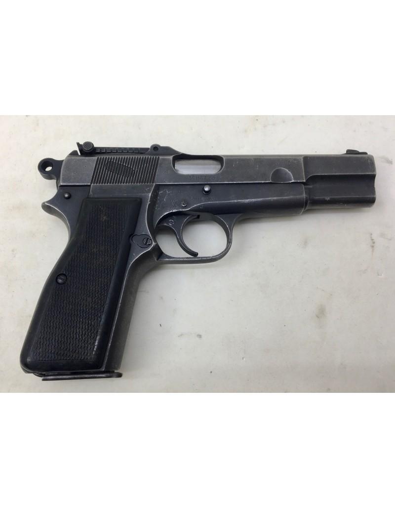 Pistola Browning HP Inglis Canada