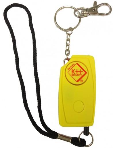 Alarma Sonora KH + LED Amarillo