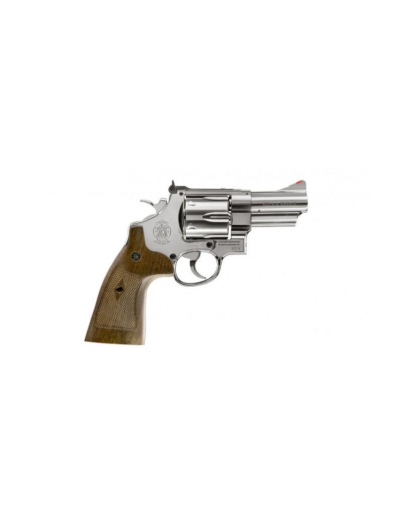 """Revólver Umarex C02 Smith Wesson M29 3"""""""
