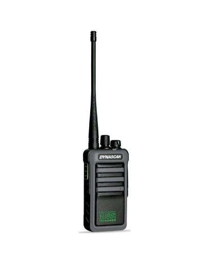 Emisora Dynascan RL-300 UHF