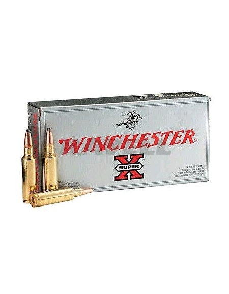 Winchester Super-X .7 mm Rem. Mag.