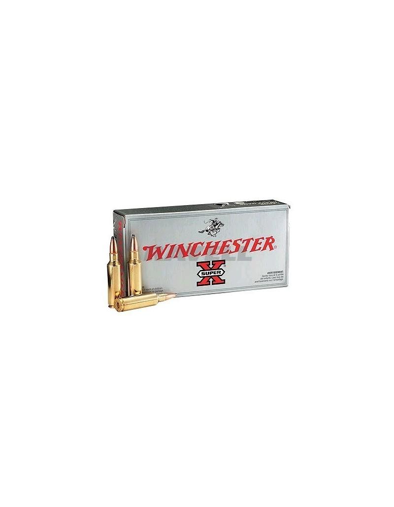 Winchester Super-X .30-30 HP 150 gr.