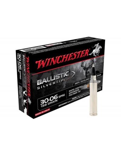 Winchester .30-06 BST 168 gr.