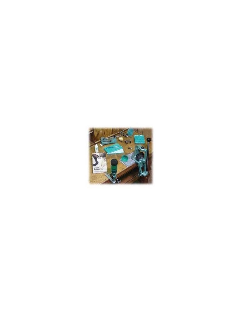 Matriz RCBS 38 / .357 de Tungsteno