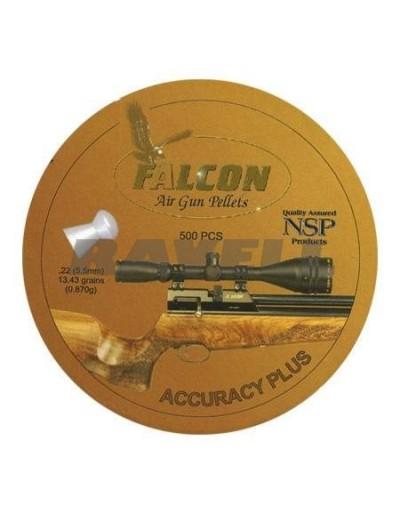 Balin Falcon Accuracy Plus 4,52 (.177)