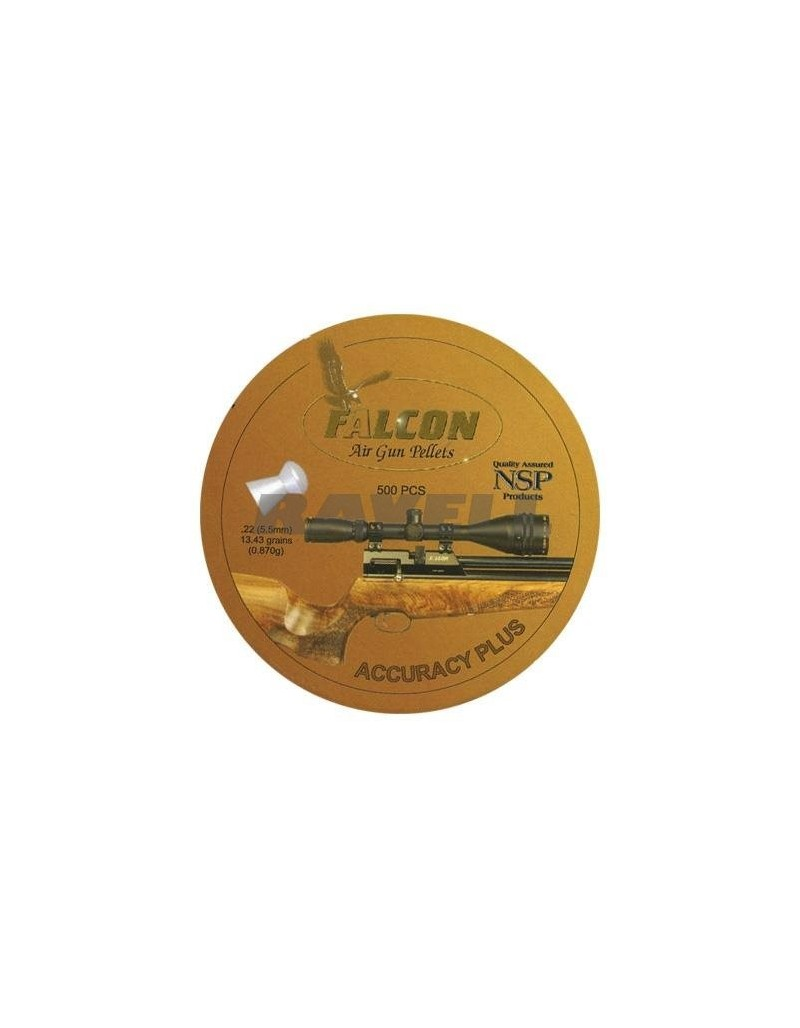 Balin Falcon Accuracy Plus 4,52 (.177)