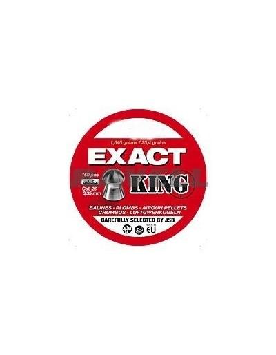 Balin JSB Exact King 6,35 (.25)