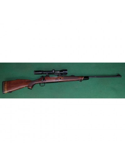 Rifle Winchester 70 Calibre 7 mm Rem Mag